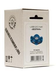 USB хаб Konoos