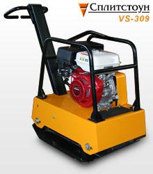 Виброплиты VS-309