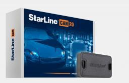 Модуль шины Star Line CAN 20