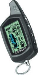 Автосигнализация Sherif ZX 1070 (запуск)