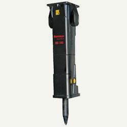 Гидромолот Hummer HB 240