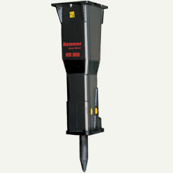 Гидромолот Hummer HB 800