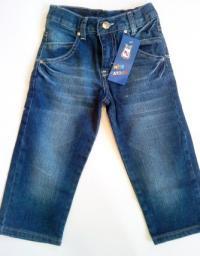 Детские джинсовые изделия