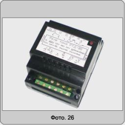 Реле тока импульсное РТД-80 и РТД-80А