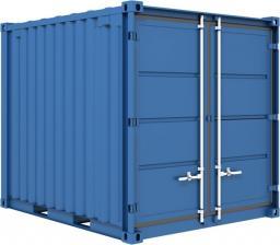 Изготовление контейнеров