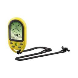 Компас цифровой Hama, альтиметр/барометр/прогноз погоды/часы