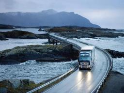 Автоэкспедирование грузов по областям РФ