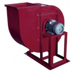 Вентилятор дымоудаления ВР80-75 ДУ-4-400