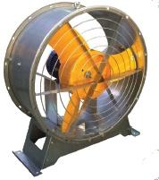 Вентиляторы осевые ВО 6-300