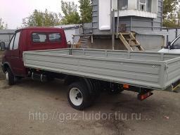 ГАЗ-330202-244 ГАЗель удлиненная