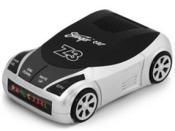 Радар-детектор Stinger Car Z 3