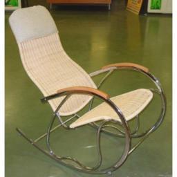 Кресло-качалка SF-7428 Honey