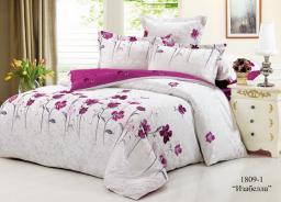 Комплект постельного белья Romance. евро, Изабелла