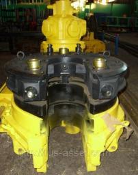 Ключ буровой автоматический АКБ-3М2