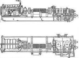 Агрегат силовой АСДУ-2Ш-КП-У2