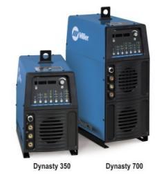 Сварочный аппарат Dynasty 350 и 700
