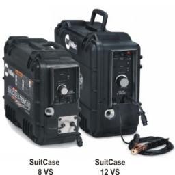Механизмы подачи сварочной проволоки SuitCase 12VS