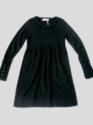 Платье детское школьное 8602