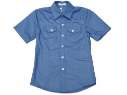 Рубашка школьная 75201