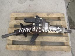 Кулак поворотный правый с карданом без суппорта Э20.01.04.002сб-1-01