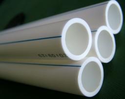 Экструзионная линия для труб горячего и холодного водоснабжения из ПП-Р