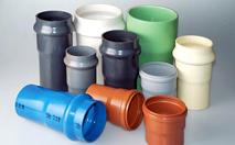 Линия для внутренних канализационных труб из ПВХ Ф50-110мм
