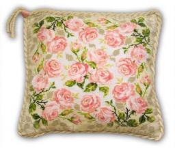 Риолис 720 «Подушка с розами»