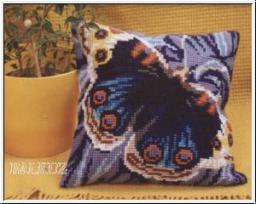 Подушка для вышивания CdA 40*40