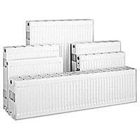 Стальные панельные радиаторы Henrad (11,22,33 тип)