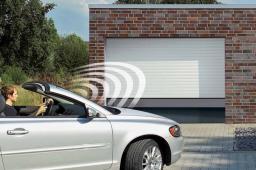 Автоматические гаражные ворота Hoermann
