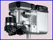 Webasto Вебасто установка продажа Новосибирск автономные жидкостные предпусковые подогреватели