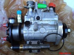 UFK4F722R Топливный насос (ТНВД) Perkins