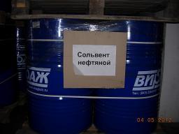 Сольвент нефтяной м.А