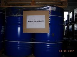 Моноэтаноламин