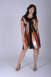 Платье, модель 5940