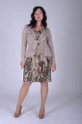 Платье, модель 5919