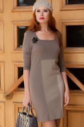 Платье, модель 4553