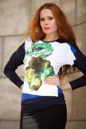 Блуза, модель 4633