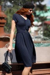 Платье, модель 5922