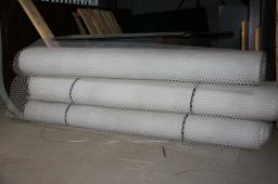 Сетки пластиковые штукатурные