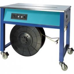 Полуавтоматическая стреппинг машина EXS-206 (с открытым столом)