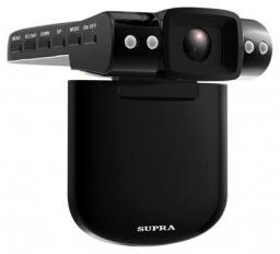 Видеорегистратор Supra SCR-650