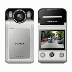 Видеорегистратор Supra SCR-500