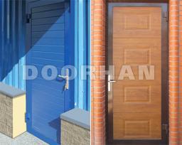 Гаражные двери