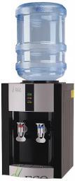 Кулер для воды «Ecotronic» H1-TE black