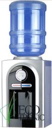 Кулер для воды «Ecotronic» C2-TE black