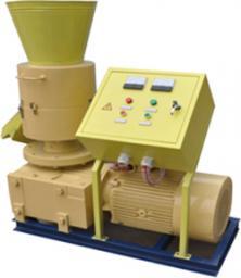 Пресс-гранулятор ZLSP-300D (800-1100кг/ч)