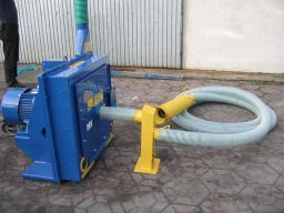 Дробилка зерна H-119/5 (5 т/ч)