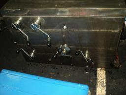 Узлы и комплектующие к металлообрабатывающему оборудованию