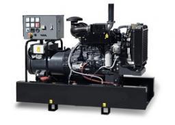 Дизельная электростанция AD-380